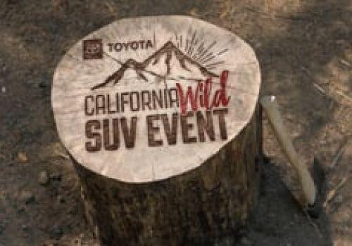 Toyota Commercial - California Summer 2019