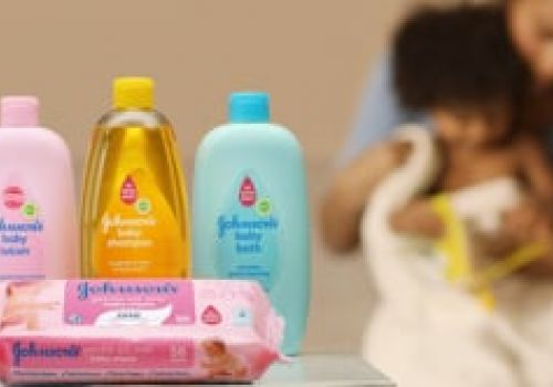 Johnson's Baby Commercial - Director's Cut