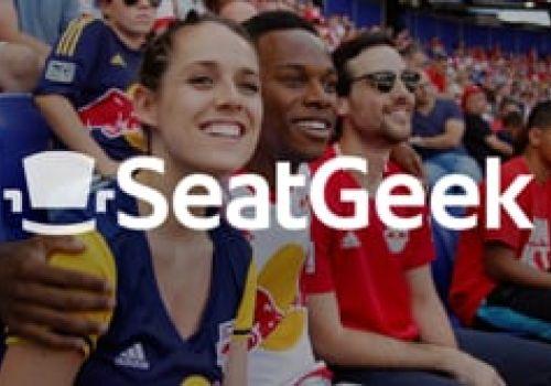 SeatGeek - Fan Experience
