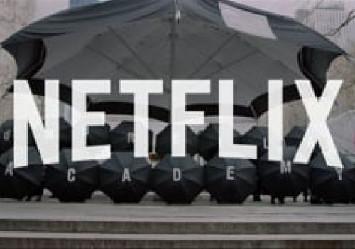 Netflix Umbrella Academy Wedding