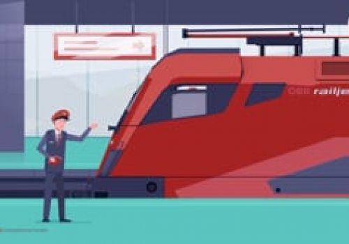 ÖBB (The Austrian Federal Railways)