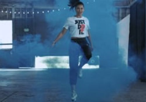 Nike and Finishing Line Bullet Time Rig Shoot Behind The Scenes  BTS, AO Productions