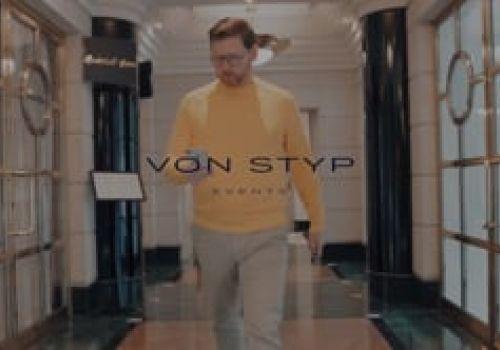 Von Styp Events   Vibrand Media