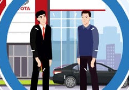 Explainer for Toyota (kz)