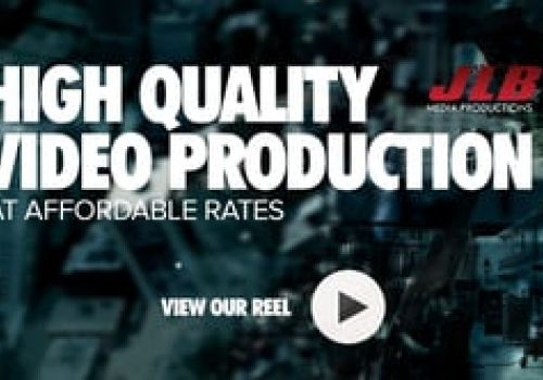 JLB Media Productions 2016 Reel - Corporate Video Production Company