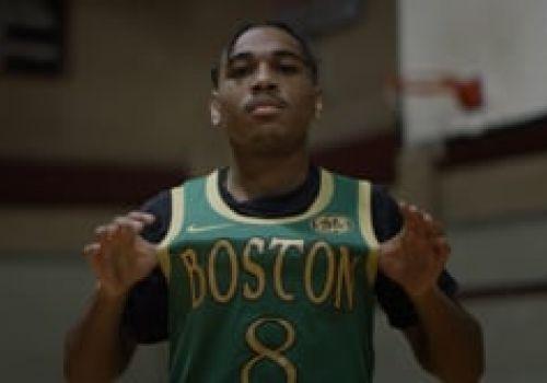 For the City | Boston Celtics