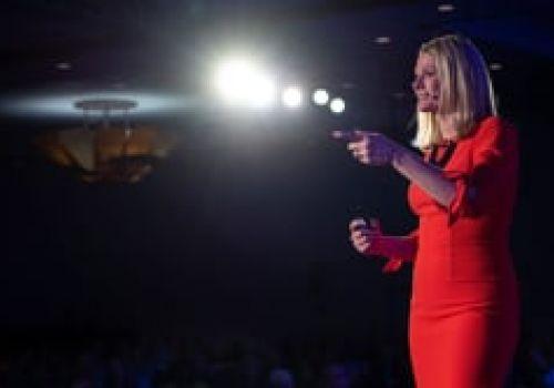 Client Testimonial - Angela Gaffney (Keynote Speaker & Best-Selling Author)