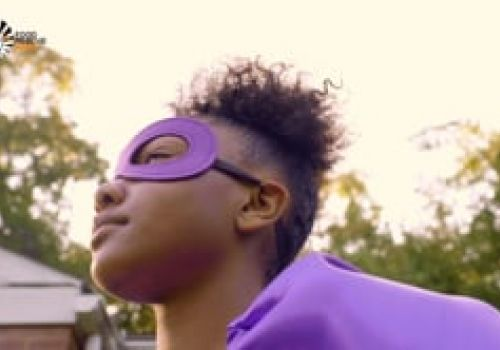 Super Hero Kids - 412 Food Rescue - 60 - 2019