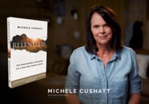 Relentless Book by Michele Cushatt