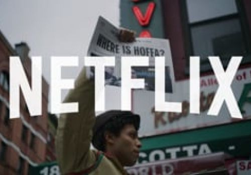Netflix Films- Little Italy Takeover