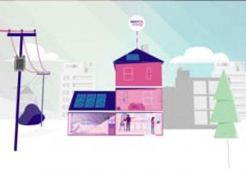 Solar & Storage - For Bristol Energy