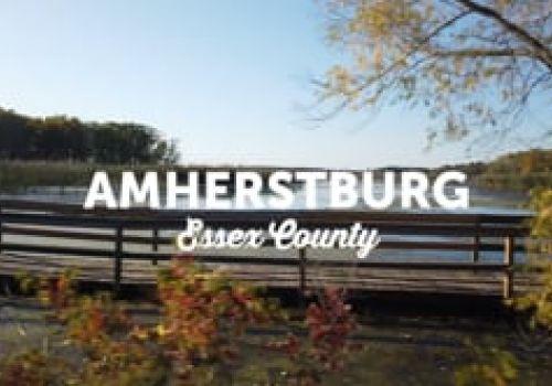 Next Stop Taste: Amherstburg