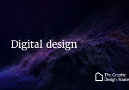 Digital design showreel