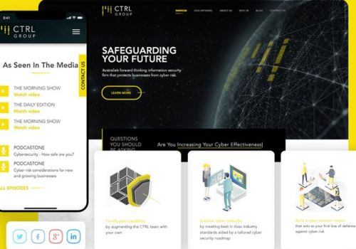 LibraFire Portfolio - CTRL Group