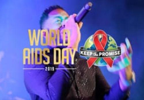 World AIDS Day Concert ATL 2019