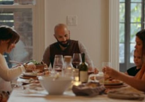 Saputo - Eat Together (Directors Cut)