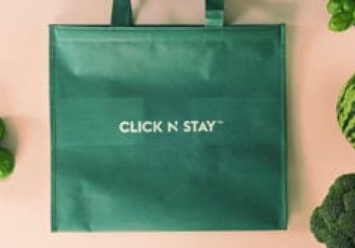 CLICK N STAY