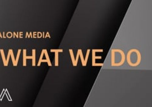 Malone Media - What We Do