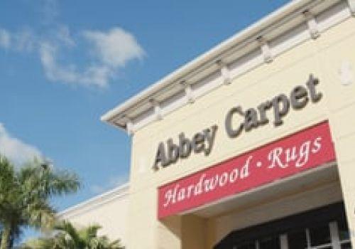 Abbey Carpet Testimonial
