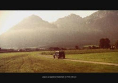 Jeep Austria Spot 2020