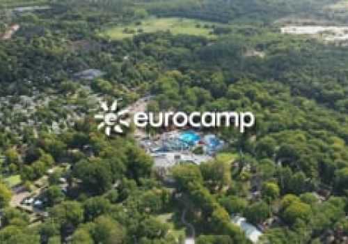 Eurocamp Family Holiday Promo 2020