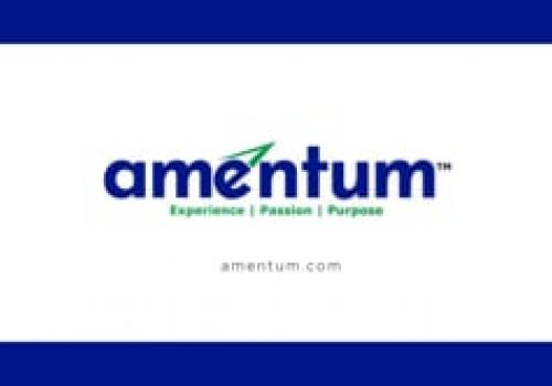 AMENTUM Brand Rollout Launch TV Commercial Campaign_CNN and Fox News_Produced by Borenstein Group