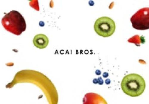 Insil - Acai Brothers Testimonial