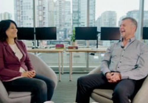 IABC British Columbia - Gary's Member Story