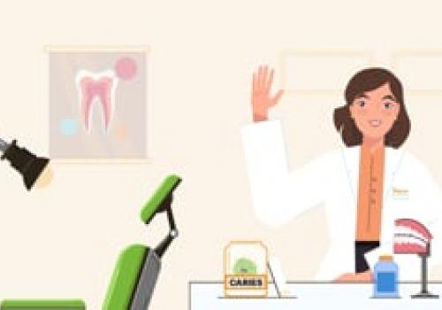 Explainer video for dental clinic Mom's