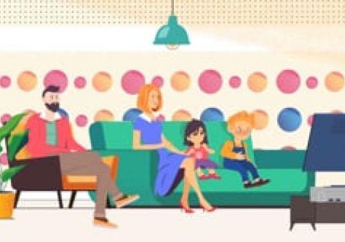 Explainer video for dental clinic Mom's_2