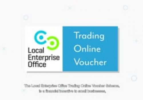 Trading Online Voucher Scheme 2020 - April 8th to 30th September 2020 Videos or Photos for your Website