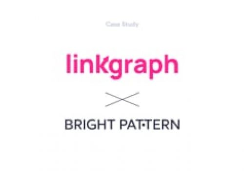 SEO Case Study for BrightPattern
