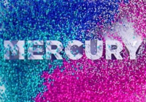 Mercury Showreel