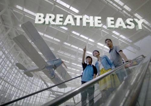 "Sea-Tac Airport ""Going Green"" Spot"