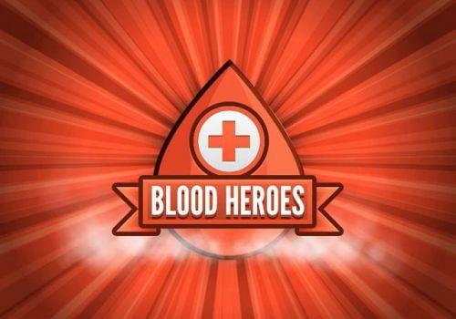 Blood Heroes