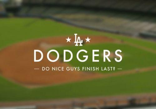 Do Nice Guys Finish Last?