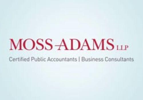 Moss Adams - 100 Years