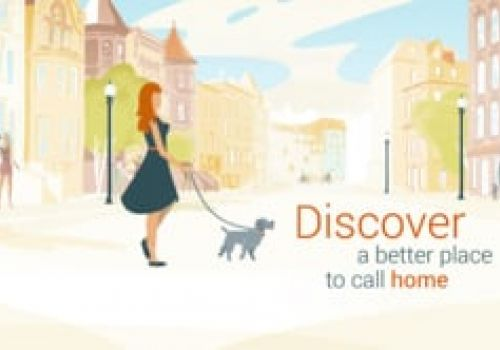 EYA - Discover a Better Place to Call Home