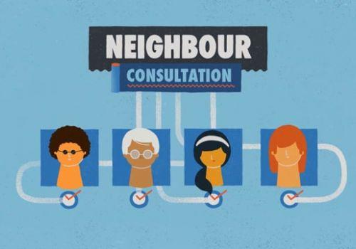 SEPP - Neighbour Consultation