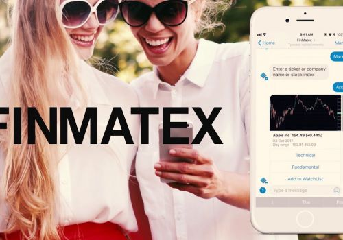 FinMatex | Official introduction video