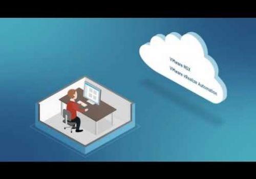 VMware SRM Explainer Video