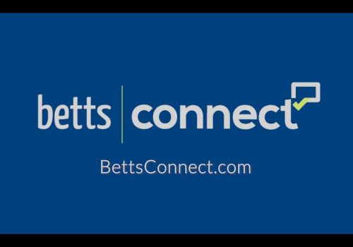 Announcing Betts Connect