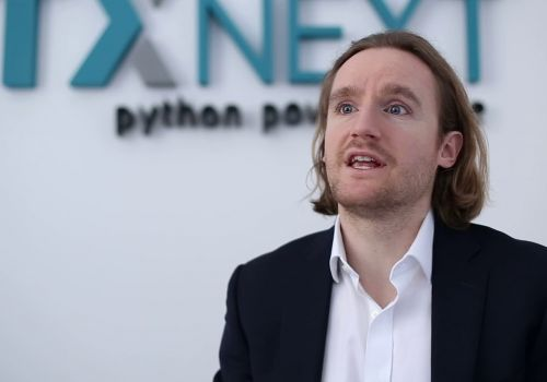 meet.mba CEO talks about his cooperation with STX Next - software house review