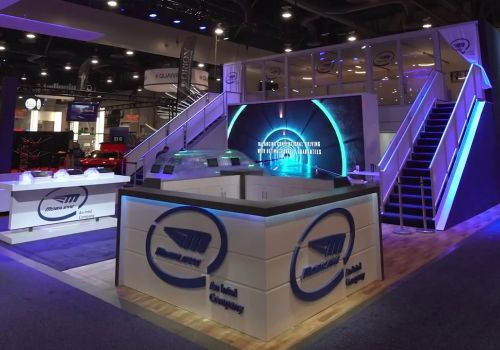 Ruckus & Mobileye at CES 2018