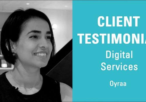 Client Success Story - Oyraa - Japan