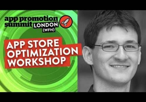What app store optimization techniques are working right now? -  Dave Bell (CEO at Gummicube)