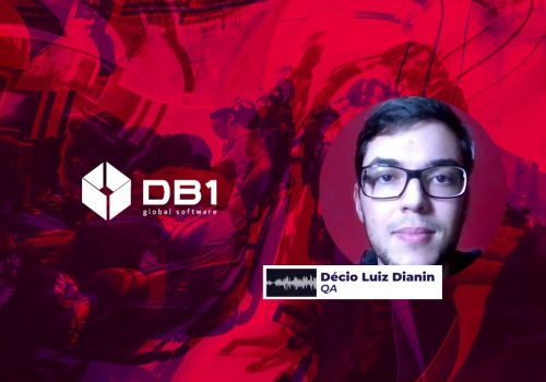 Remote first - DB1 Global Software