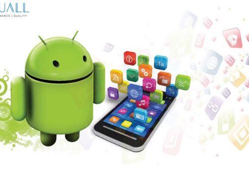 Mobile App Development Services | Auquall