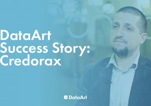 DataArt Success Story: Credorax