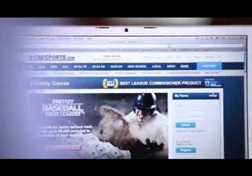 "CBSSports.com Bobby Valentine ""You're Fired"""